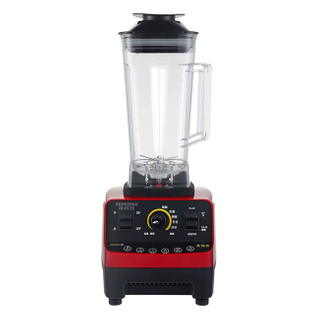 SENKEMA Food Blender 2L Red ZH-658