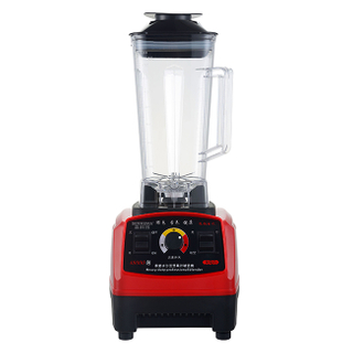 SENKEMA Food Blender 2L Red YT-9006A